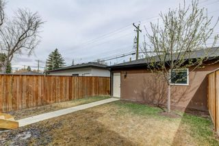 Photo 30: 236 25 Avenue NW in Calgary: Tuxedo Park Semi Detached for sale : MLS®# A1101749