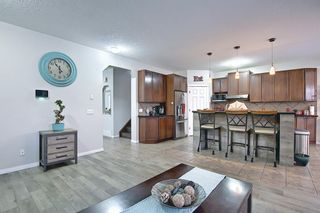 Photo 8: 207 Hawkmere View: Chestermere Detached for sale : MLS®# A1072249