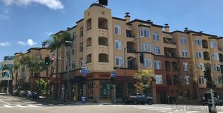Photo 24: DOWNTOWN Condo for sale : 2 bedrooms : 2400 5th Ave #210 in San Diego