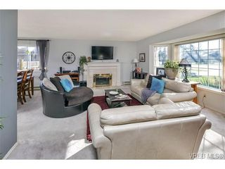 Photo 3: 4700 Sunnymead Way in VICTORIA: SE Sunnymead House for sale (Saanich East)  : MLS®# 722127