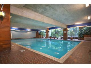 """Photo 8: 2404 3755 BARTLETT Court in Burnaby: Sullivan Heights Condo for sale in """"Timbelea/Oak"""" (Burnaby North)  : MLS®# V981075"""