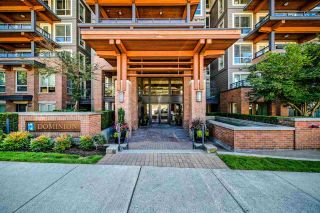 """Photo 2: 615 500 ROYAL Avenue in New Westminster: Downtown NW Condo for sale in """"DOMINION"""" : MLS®# R2487348"""