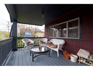Photo 2: 3821 SOPHIA Street in Vancouver: Main House for sale (Vancouver East)  : MLS®# V819933