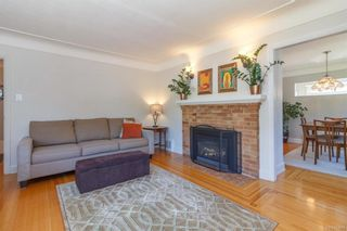 Photo 6: 2857 Rockwell Ave in : SW Gorge House for sale (Saanich West)  : MLS®# 845491