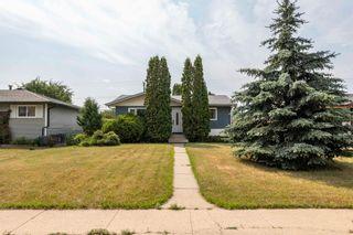 Photo 1: 12836 73 Street NW in Edmonton: Zone 02 House for sale : MLS®# E4256298