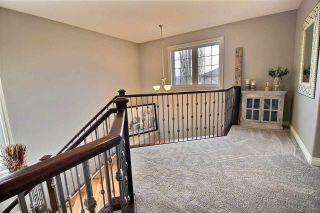 Photo 22: 220 HAWKSTONE Landing: Sherwood Park House for sale : MLS®# E4236966