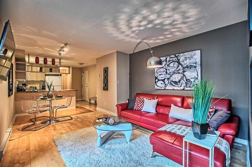 Main Photo: 207 1082 Seymour st in Vancouver: Downtown VW Condo for sale (Vancouver West)  : MLS®# R2147875