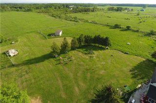 Photo 12: 395413 County Rd 12 in Amaranth: Rural Amaranth House (1 1/2 Storey) for sale : MLS®# X4146021