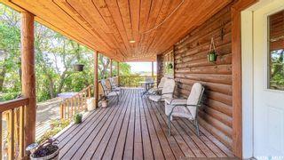 Photo 32: Gieni Acreage in Caron: Residential for sale (Caron Rm No. 162)  : MLS®# SK863053