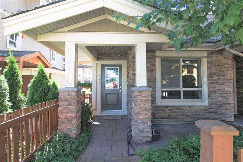 FEATURED LISTING: 11 - 19752 55A Avenue Langley