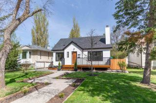 Photo 1: 11442 74 Avenue in Edmonton: Zone 15 House for sale : MLS®# E4256472