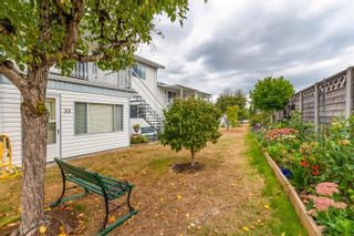 """Photo 35: 34 32691 GARIBALDI Drive in Abbotsford: Central Abbotsford Townhouse for sale in """"CARRIAGE LANE PARK"""" : MLS®# R2617451"""