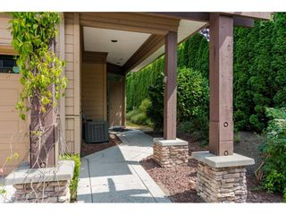 """Photo 21: 20 16655 64 Avenue in Surrey: Cloverdale BC Townhouse for sale in """"Ridgewoods"""" (Cloverdale)  : MLS®# R2482144"""