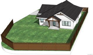 Photo 2: LOT 2 Wembley Rd in Parksville: PQ Parksville House for sale (Parksville/Qualicum)  : MLS®# 888111