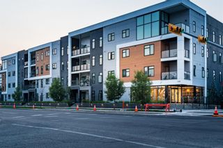 Main Photo: 107 2702 17 Avenue SW in Calgary: Shaganappi Apartment for sale : MLS®# A1132319