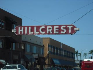 Photo 3: HILLCREST Condo for sale : 2 bedrooms : 3940 7th Ave (Cable Lofts) #209 in San Diego