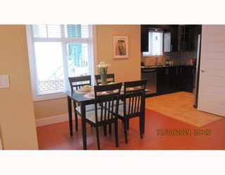 Photo 4: 1663 VICTORIA Drive in Vancouver: Grandview VE 1/2 Duplex for sale (Vancouver East)  : MLS®# V799750