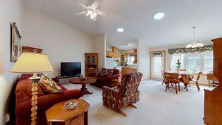 Photo 5: 118 LAKESIDE Place: Leduc House Half Duplex for sale : MLS®# E4255488