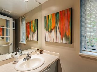 Photo 4: 100 1068 HORNBY STREET in Vancouver: Downtown VW Townhouse for sale (Vancouver West)  : MLS®# R2615995