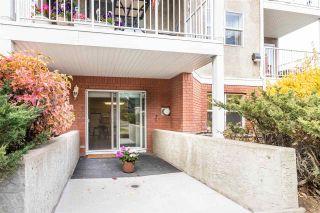Photo 25: 102 8315 83 Street in Edmonton: Zone 18 Condo for sale : MLS®# E4229609