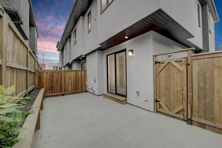 Photo 30: 2119 12 Street NW in Calgary: Capitol Hill Row/Townhouse for sale : MLS®# A1056315