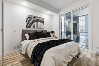 Photo 20: 205 4138 University Avenue NW in Calgary: University District Apartment for sale : MLS®# C4279742