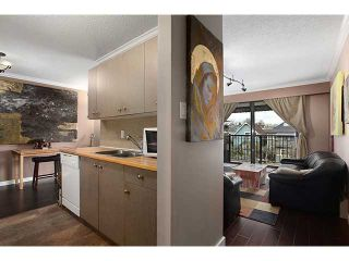 Photo 3: 306 2222 CAMBRIDGE Street in Vancouver: Hastings Condo for sale (Vancouver East)  : MLS®# V951817