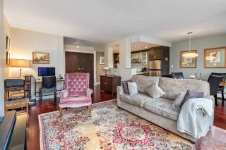 """Photo 6: 109 2101 MCMULLEN Avenue in Vancouver: Quilchena Condo for sale in """"Arbutus Village"""" (Vancouver West)  : MLS®# R2530776"""