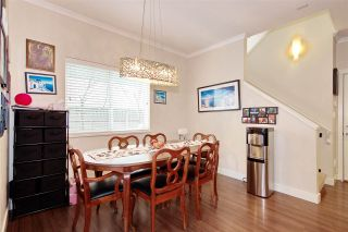 Photo 20: 9 9888 KEEFER Avenue in Richmond: McLennan North Townhouse for sale : MLS®# R2335688