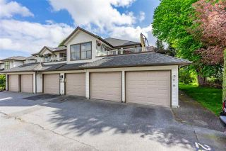 Photo 2: 27 19160 119 Avenue in Pitt Meadows: Central Meadows Townhouse for sale : MLS®# R2578173