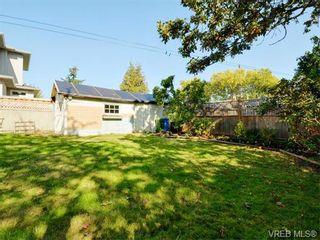 Photo 4: 849 Hampshire Rd in VICTORIA: OB South Oak Bay House for sale (Oak Bay)  : MLS®# 743552