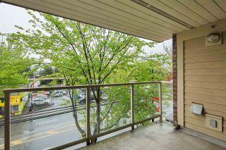 "Photo 13: 306 1689 E 13TH Avenue in Vancouver: Grandview Woodland Condo for sale in ""Fusion"" (Vancouver East)  : MLS®# R2370706"
