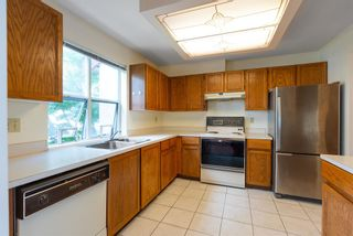 """Photo 13: 31 7540 ABERCROMBIE Drive in Richmond: Brighouse South Townhouse for sale in """"NEWPORT TERRACE"""" : MLS®# R2593819"""