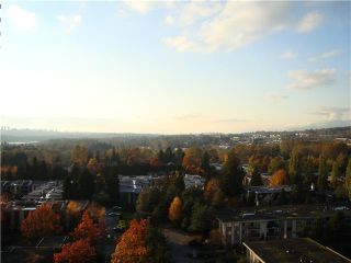 """Photo 8: 1604 3970 CARRIGAN Court in Burnaby: Government Road Condo for sale in """"DISCOVERY II"""" (Burnaby North)  : MLS®# V919494"""