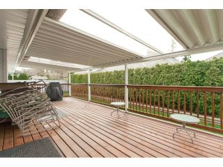 Photo 19: 14346 19TH AVENUE in Surrey: Sunnyside Park Surrey House for sale (South Surrey White Rock)  : MLS®# R2040244