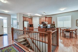 Photo 31: 7 ELYSIAN Crescent SW in Calgary: Springbank Hill Semi Detached for sale : MLS®# A1104538