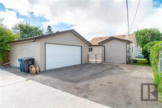 Photo 20: 659 Martin Avenue East in Winnipeg: Residential for sale (3B)  : MLS®# 1822434