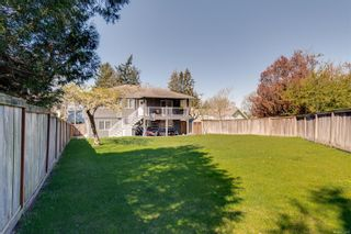 Photo 43: 3859 Epsom Dr in : SE Cedar Hill House for sale (Saanich East)  : MLS®# 872534