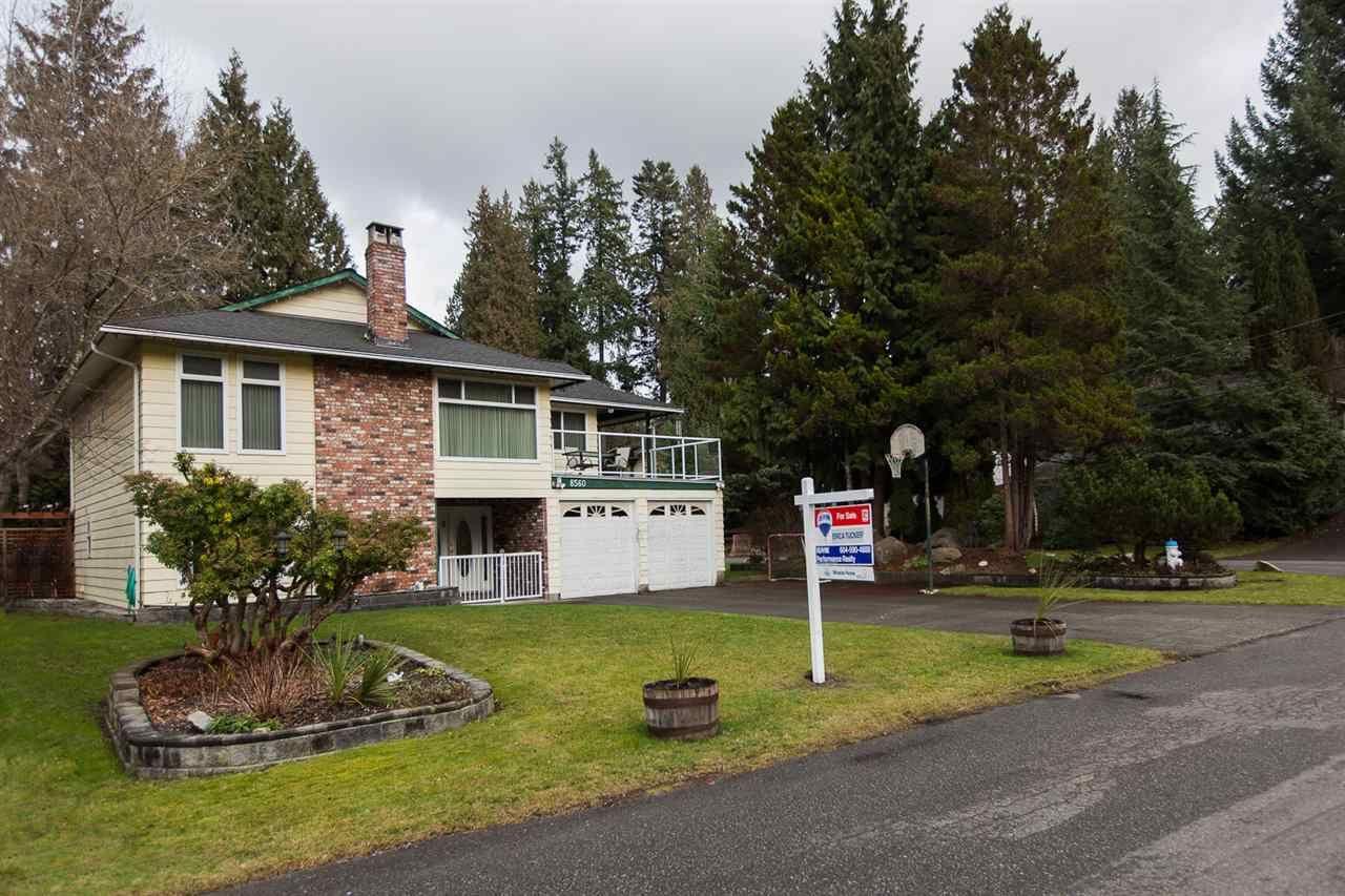 Main Photo: 8560 ARPE Crescent in Delta: Nordel House for sale (N. Delta)  : MLS®# R2027555