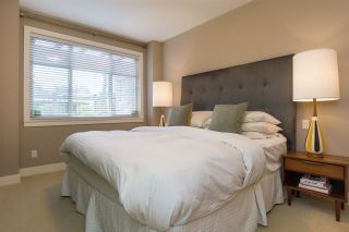 """Photo 13: 105 16447 64 Avenue in Surrey: Cloverdale BC Condo for sale in """"St. Andrew's"""" (Cloverdale)  : MLS®# R2159820"""