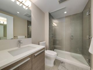 "Photo 14: 1210 2008 ROSSER Avenue in Burnaby: Brentwood Park Condo for sale in ""SOLO Stratus"" (Burnaby North)  : MLS®# R2563283"