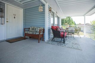 """Photo 2: 228 22555 116 Avenue in Maple Ridge: East Central Townhouse for sale in """"Hillside at Fraser Village"""" : MLS®# R2557464"""