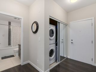 """Photo 35: 313 13228 OLD YALE Road in Surrey: Whalley Condo for sale in """"Connect"""" (North Surrey)  : MLS®# R2121613"""