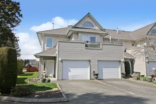 """Photo 1: 1 9470 HAZEL Street in Chilliwack: Chilliwack E Young-Yale Townhouse for sale in """"Hawthorne Place"""" : MLS®# R2562539"""