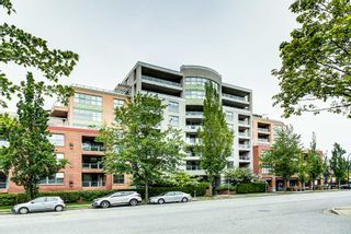 "Photo 19: 312 503 W 16TH Avenue in Vancouver: Fairview VW Condo for sale in ""The Pacifica"" (Vancouver West)  : MLS®# R2374696"