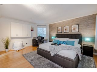Photo 12: E3 1100 W 6TH AVENUE in Vancouver: Fairview VW Townhouse for sale (Vancouver West)  : MLS®# R2525678