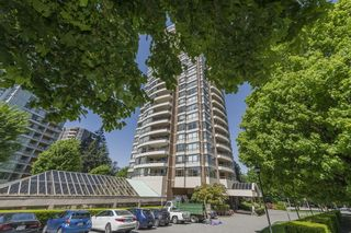 """Photo 25: 2102 5885 OLIVE Avenue in Burnaby: Metrotown Condo for sale in """"METROPOLOTAN"""" (Burnaby South)  : MLS®# R2600290"""