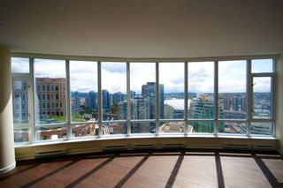 """Photo 16: 2503 833 HOMER Street in Vancouver: Downtown VW Condo for sale in """"ATELIER"""" (Vancouver West)  : MLS®# V839630"""