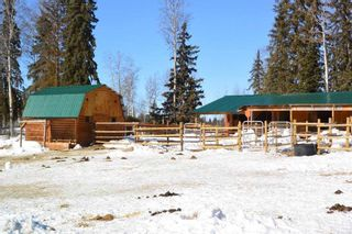 Photo 39: 14547 Fawn Road Smithers BC - Hobby Farm for Sale