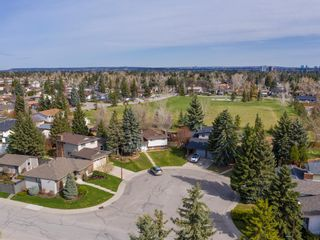 Photo 3: 24 BRACEWOOD Place SW in Calgary: Braeside Detached for sale : MLS®# A1104738